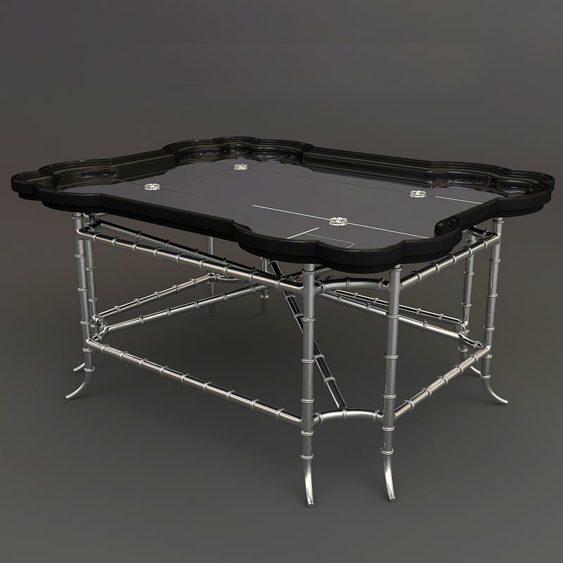 3D coffee table halifax