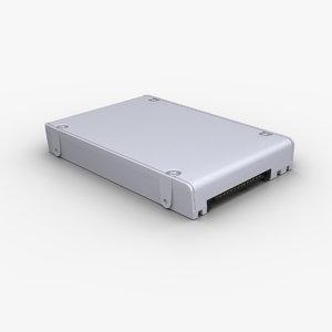 storage nvme drive ssd model