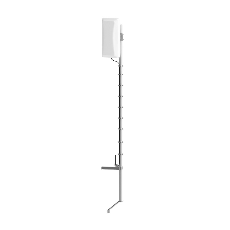 lte antenna 3D model