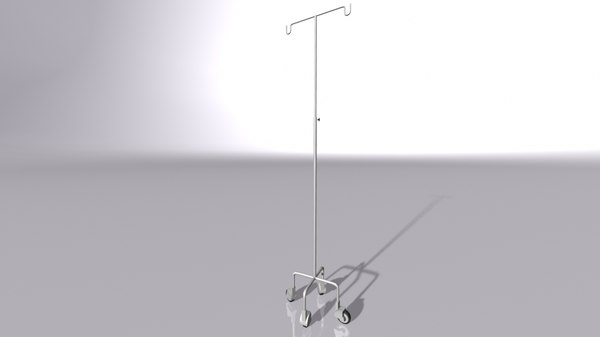 drip stand model