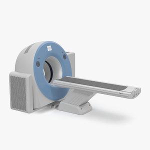 tomograph generic 3D