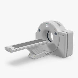 3D tomograph siemens