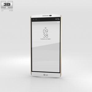 lg v10 v model