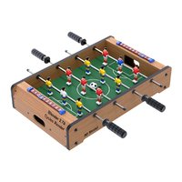 Soccerball Table for Kids