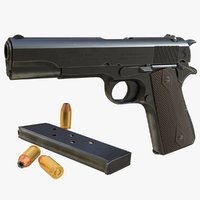 Colt 1911A1 02