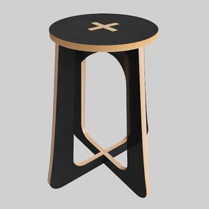 stool model