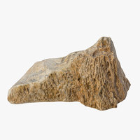 limestone 3D