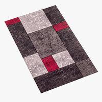 carpet model