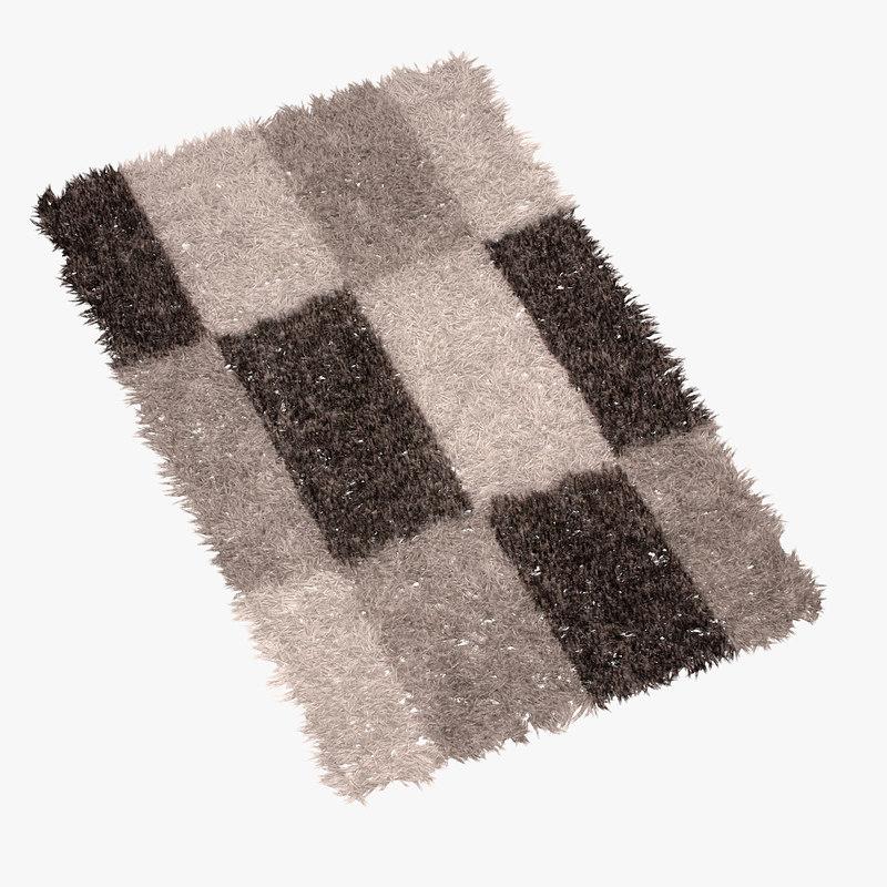carpet 3D