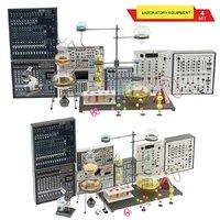 medical laboratory 3D model