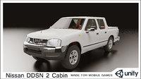 Nissan DDSN 2 Cabin