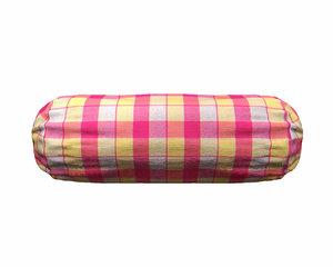 roll pillow 3D model