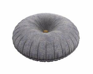 buttoned pillow model