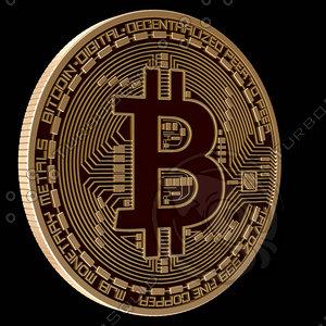 bitcoin coin bit model
