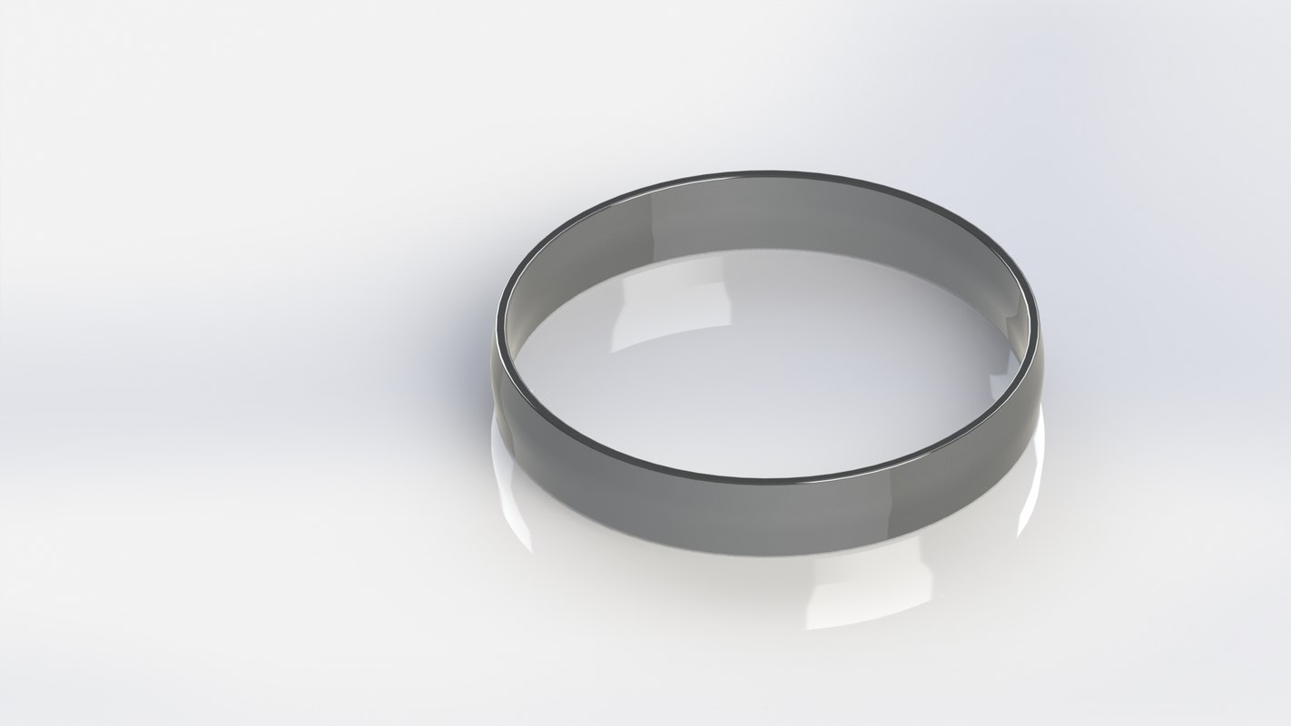 metal 3D model
