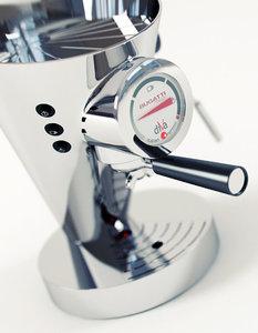 bugatti diva espresso coffee machine model