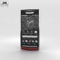 vertu signature touch model
