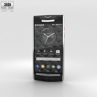 3D model vertu signature touch