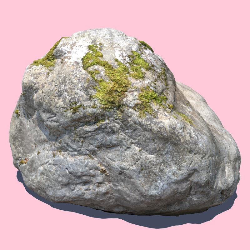3D rock reality capture