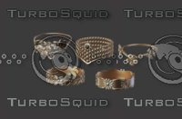 3D accessories