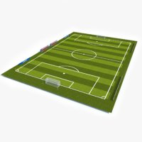 Soccer Pitch 2