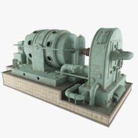 Generator Old