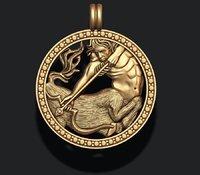 horoscope sagittarius 3D