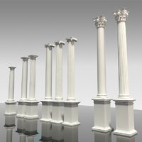 classical columns collection