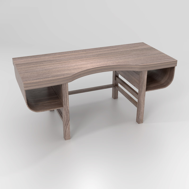 new table model