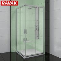 3D model shower room ravak blix