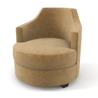 3D sophie casamilano chair