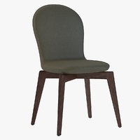 Photorealistic Imperial Line Elle Chair