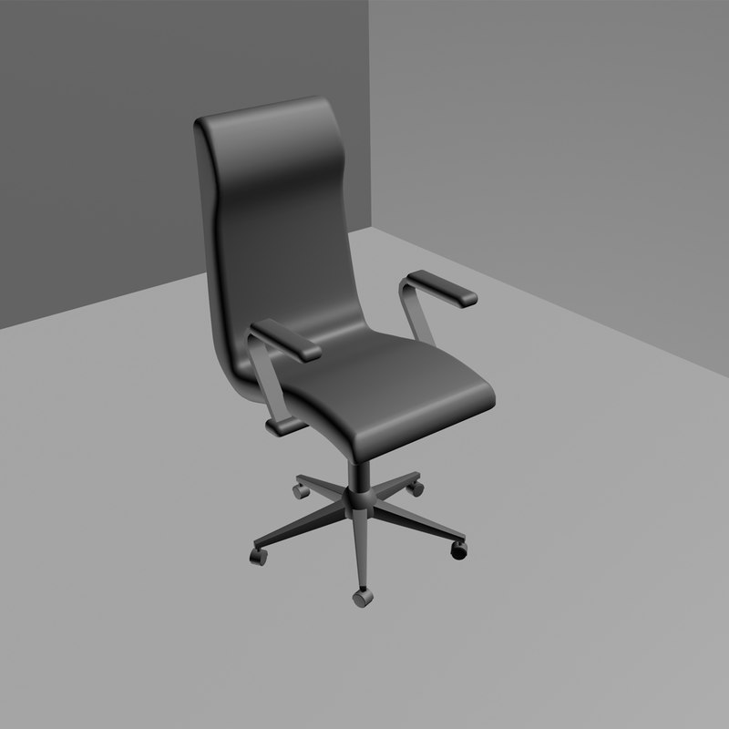 executive chair model