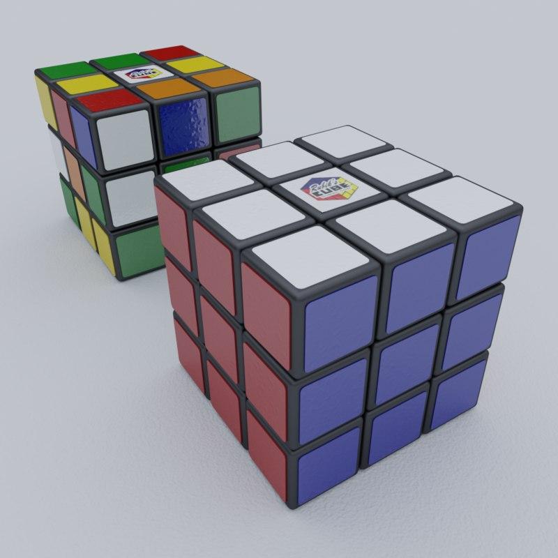 twistypuzzles rubik s model