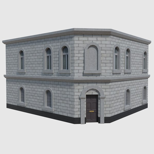 3D ready bank - games