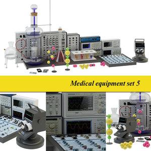 3D medical laboratory 5
