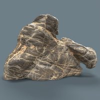 Suiseki Stone 15
