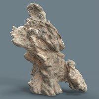 suiseki landscapes 3D model