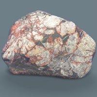 Suiseki Stone 24