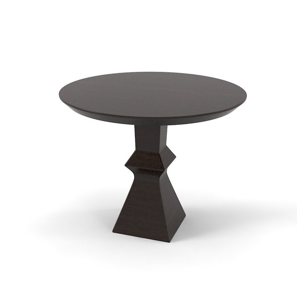 capital alma table 3D
