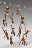 rosendahl kay bojesen monkey 3D
