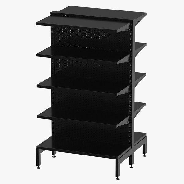 3D retail shelf 01
