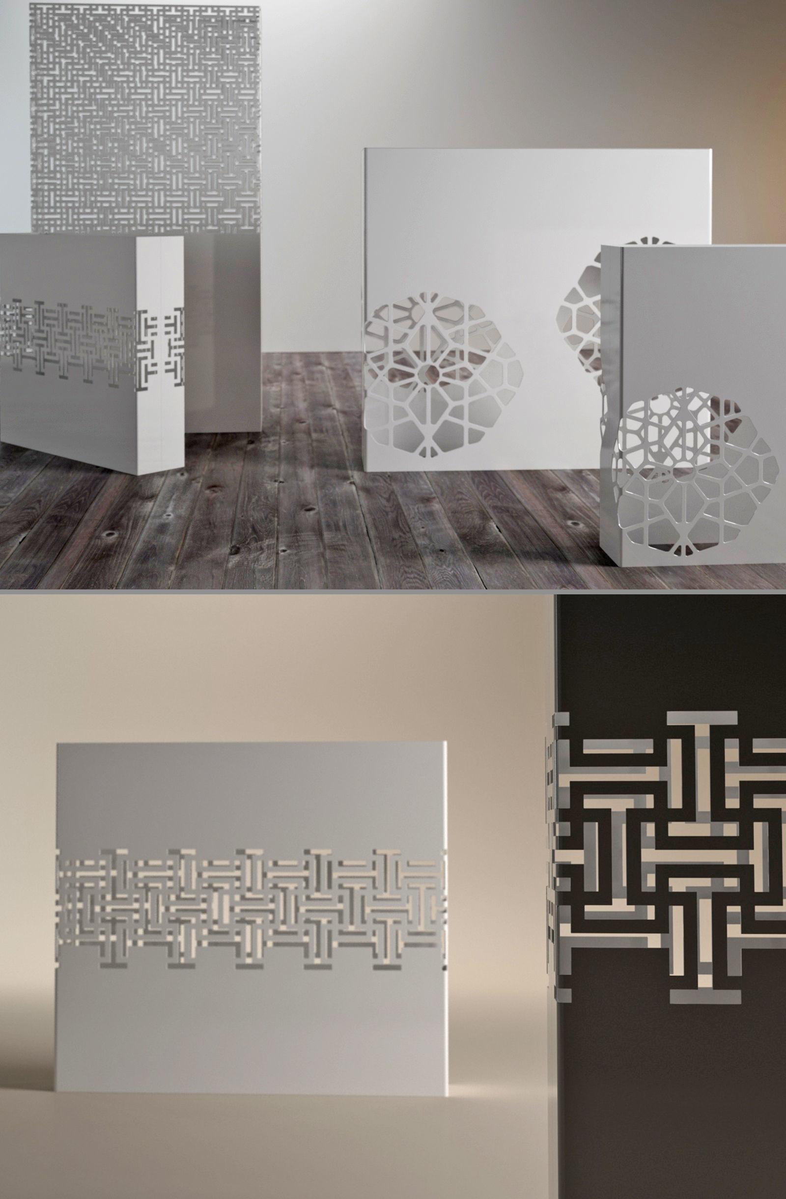 castelli dafne demetra vases 3D