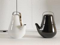eva solo tea teapot 3D model