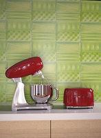 3D smeg 50s retro style
