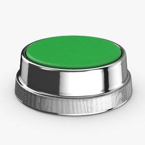 buttons-set-03---button-04 3D