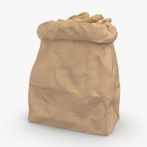 bag model