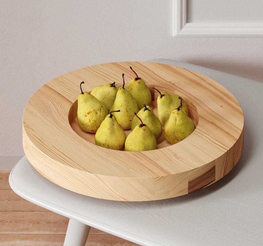primitives bowl model