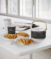 breakfast set pastry 3D
