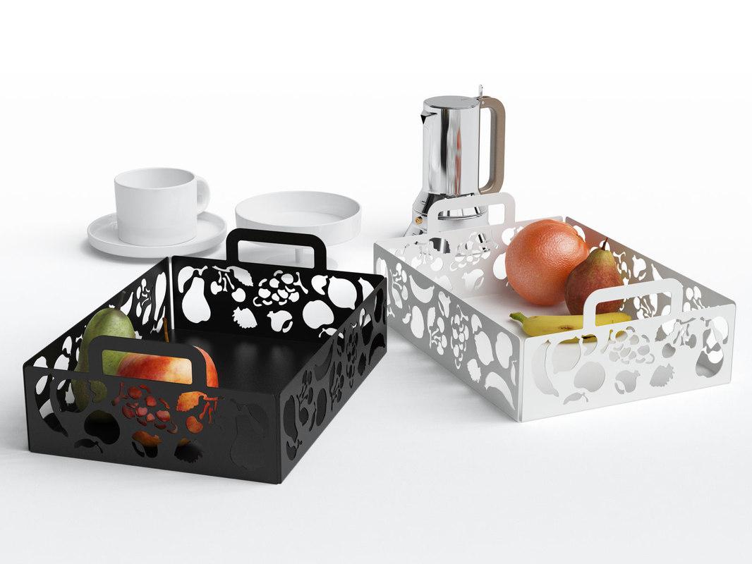 sapper 9090 espresso maker 3D model